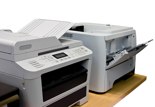 laser printer repair services