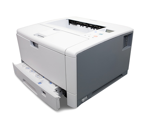 printer repair Denver